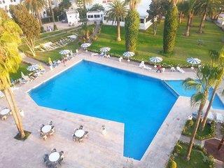 Marhaba - Marokko - Atlantikküste: Agadir / Safi / Tiznit