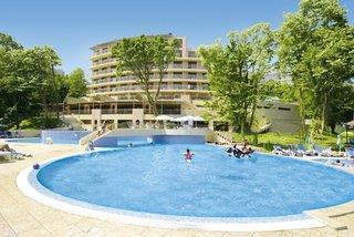 Hotelbild von Kristal Goldstrand