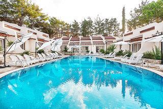 Le Chateau Lambousa - Nordzypern