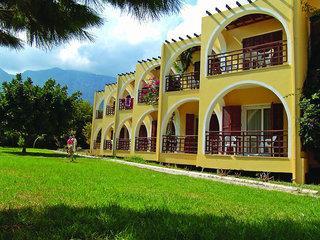 Lapta Holiday Club - Nordzypern