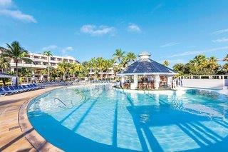 Sol Palmeras Hotel & Bungalows - Kuba - Havanna / Varadero / Mayabeque / Artemisa / P. del Rio
