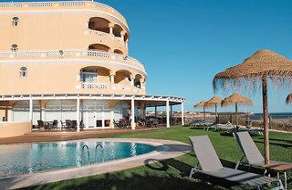 Oriental - Erwachsenenhotel - Faro & Algarve