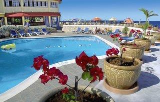 Hotelbild von Samsara Cliff Resort