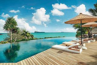 Paradise Cove Boutique Hotel - Erwachsenenhotel - Mauritius