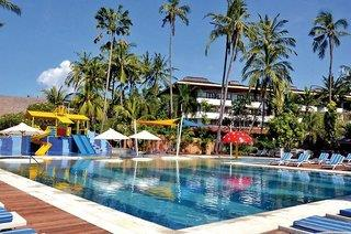 Prama Sanur Beach Bali - Indonesien: Bali