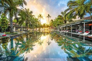 Segara Village - Indonesien: Bali