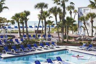 Tradewinds Island Grand Beach Resort - Florida Westküste