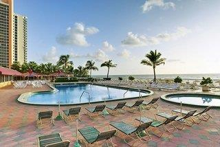 Ramada Plaza Marco Polo Beach Resort - Florida Ostküste