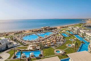 Magawish Village & Resort - Hurghada & Safaga