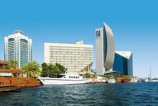 Sheraton Dubai Creek & Towers
