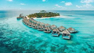 Vakarufalhi Island Resort - Malediven