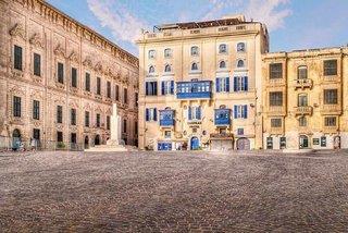 Castille - Malta