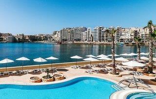 Cavalieri Art Hotel - Malta