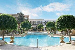Corinthia Palace Hotel & Spa - Malta