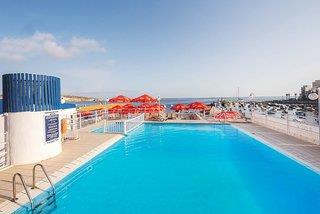 Gillieru Harbour - Malta
