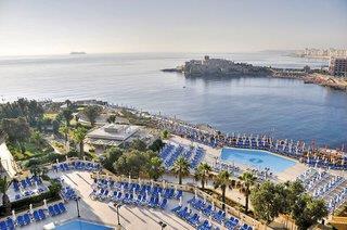 Marina at the Corinthia Beach Resort - Malta