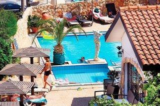 Anais Bay - Republik Zypern - Süden