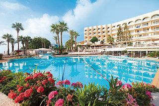 The Golden Coast Beach Hotel - Republik Zypern - Süden