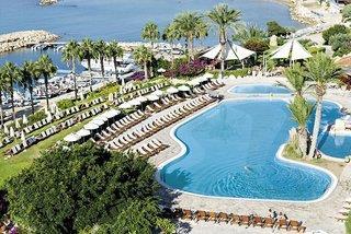 Coral Beach Hotel & Resort - Republik Zypern - Süden