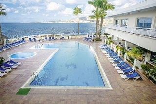 Cynthiana Beach - Republik Zypern - Süden