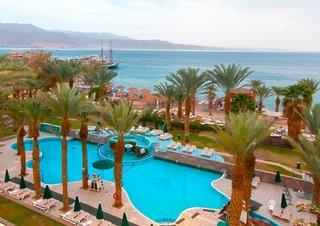 Leonardo Plaza Hotel Eilat - Israel - Eilat