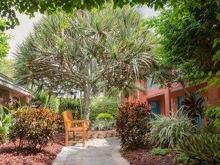 Sanibel Island Beach Resort - Florida Westküste
