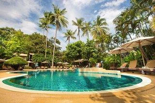 The Fair House Beach Resort - Thailand: Insel Ko Samui