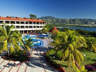 Hotelbild von Amigo Club Marea Del Portillo