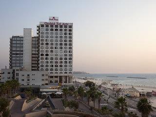 Park Plaza Orchid - Israel - Tel Aviv & Umgebung