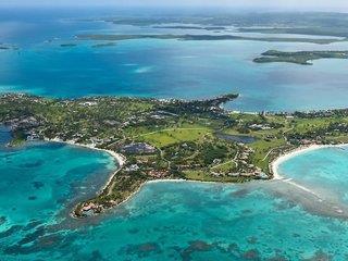 Jumby Bay, a Rosewood Resort - Antigua & Barbuda