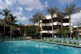 Le Passage Cairo Hotel & Casino - Kairo & Gizeh & Memphis & Ismailia