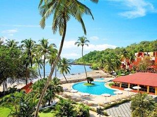 Cidade de Goa Resort - Indien: Goa
