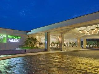 Holiday Inn Resort Goa - Indien: Goa