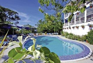 Mockingbird Hill - Jamaika