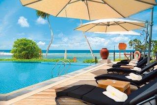DoubleTree Resort & Spa by Hilton Seychelles Allamanda - Seychellen
