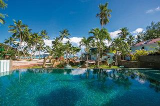Le Duc de Praslin & Villa - Seychellen