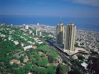 Dan Panorama - Israel