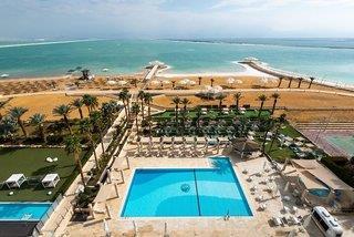 Herods Dead Sea - Israel - Totes Meer