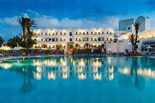 Giktis - Tunesien - Oase Zarzis