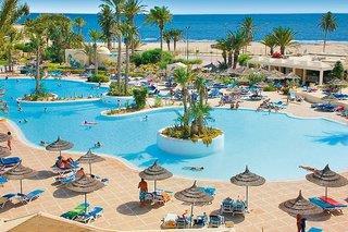 Zephir - Tunesien - Oase Zarzis