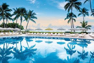 Halekulani - Hawaii - Insel Oahu