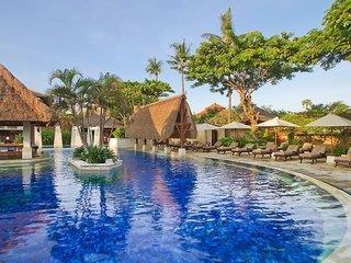 Hotelbild von Rama Beach Resort & Villas