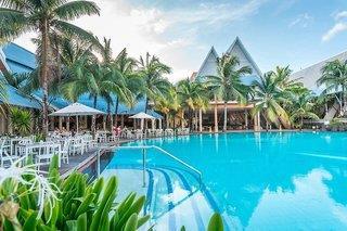 Beachcomber Le Victoria - Mauritius