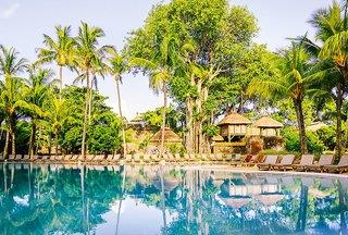 Beachcomber Le Canonnier - Mauritius