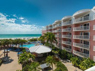 Beach House Suites by Loews Don Cesar - Florida Westküste