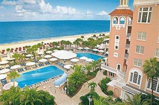 The Don Cesar - Florida Westküste