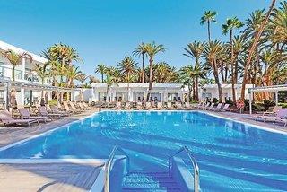 Riu Palace Oasis - Gran Canaria