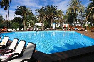 Canary Garden Club - Campo de Golf (Maspalomas)