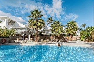 La Playa Orient Bay - Saint-Martin (frz.)