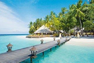 Hotelbild von Angsana Resort & Spa Ihuru Island